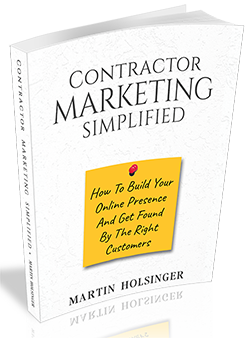 Contractor Marketing Simplified