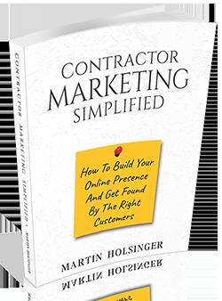 Contractor Marketing Simplified